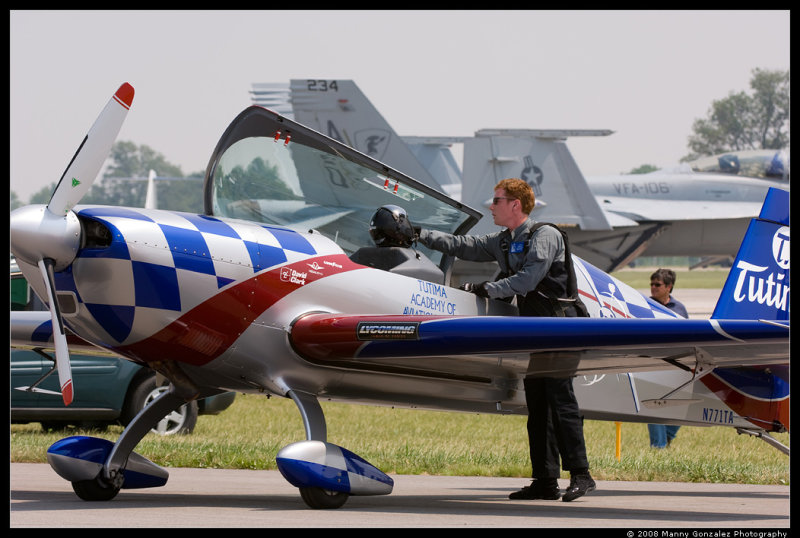 The Collaborators Formation Aerobatic Team