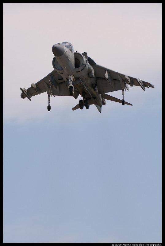 AV-8B+ Harrier II Plus