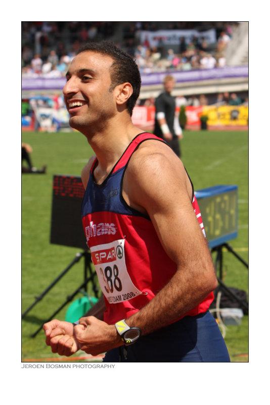 Youssef el Rhalfioui