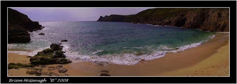 Cove, Cornwall