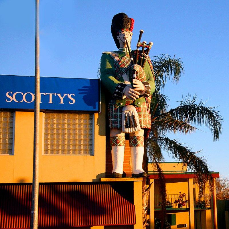 Scottys Down Under