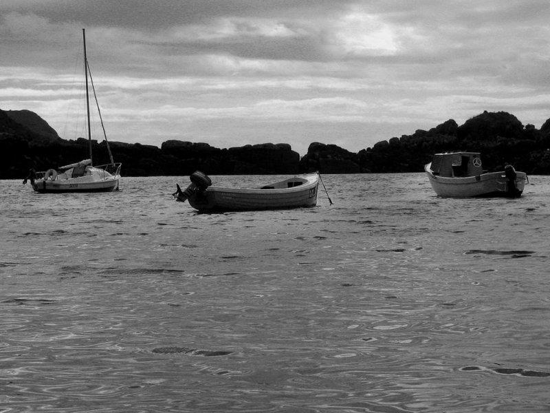 4th October Boats