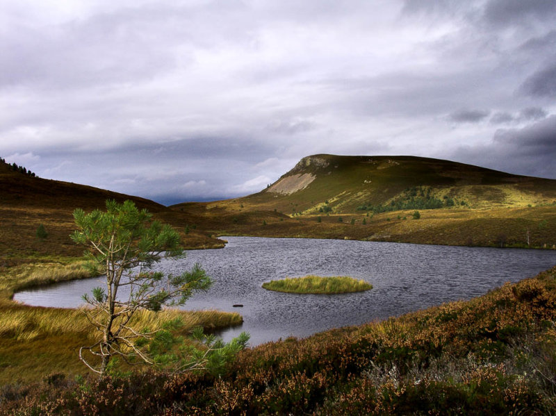 7th October Lochan