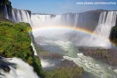 Cataratas do Iguacu - Foz do Iguacu- PR 9818