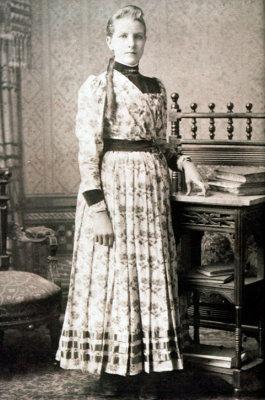 Mary Ann Helmick
