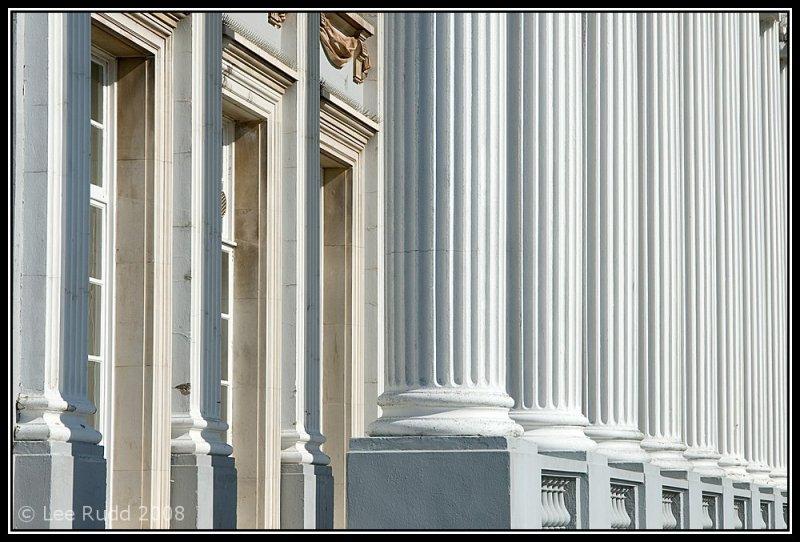 Oldway Mansion Facade
