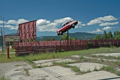 Libby Drive In-Libby, MT