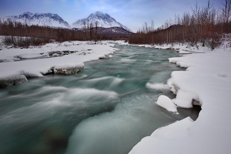 11-13-09 Granite Creek