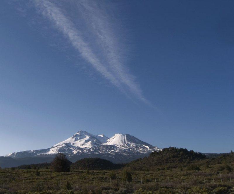 Mount Shasta, CA_587d