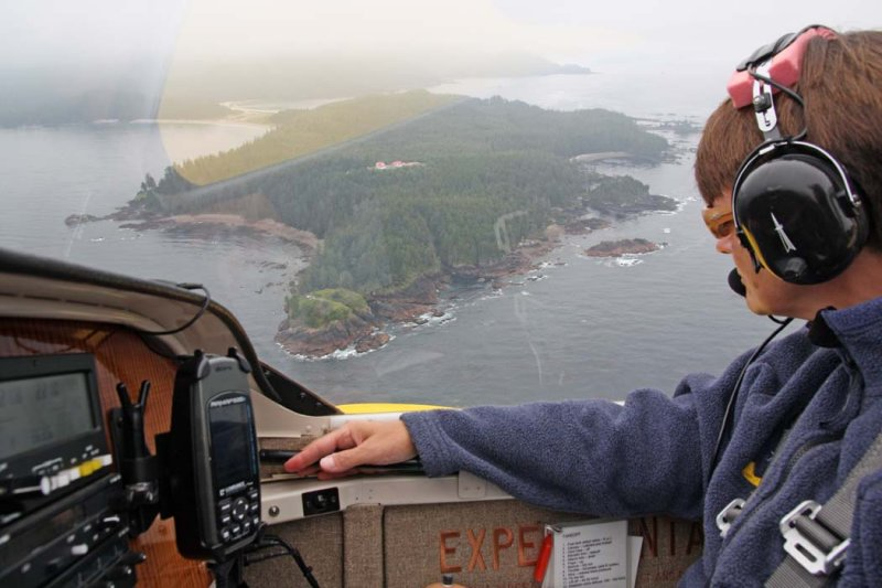 Cape Scott, Vancouver Island<br> (AlertBay080308-_49.jpg)