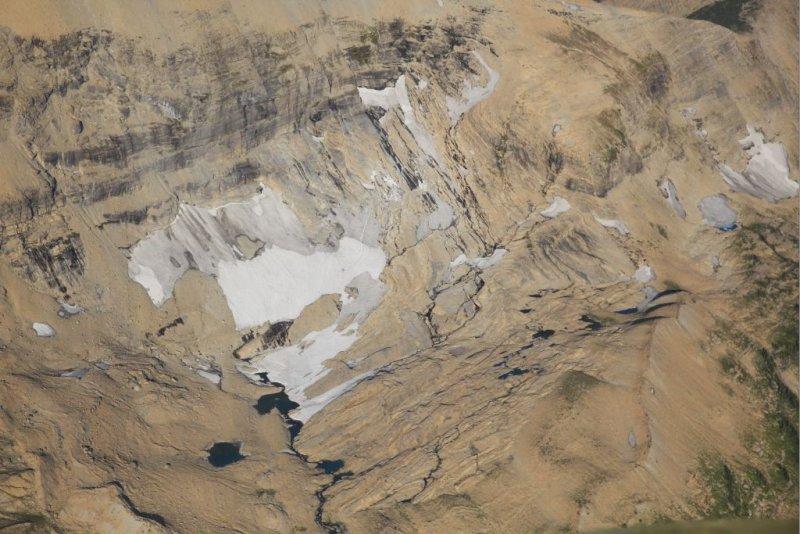 Carter Glaciers E Segment  <br> (GlacierNP090109-_225.jpg)