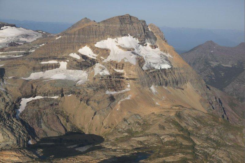Two Ocean Glacier <br> (GlacierNP090109-_235.jpg)
