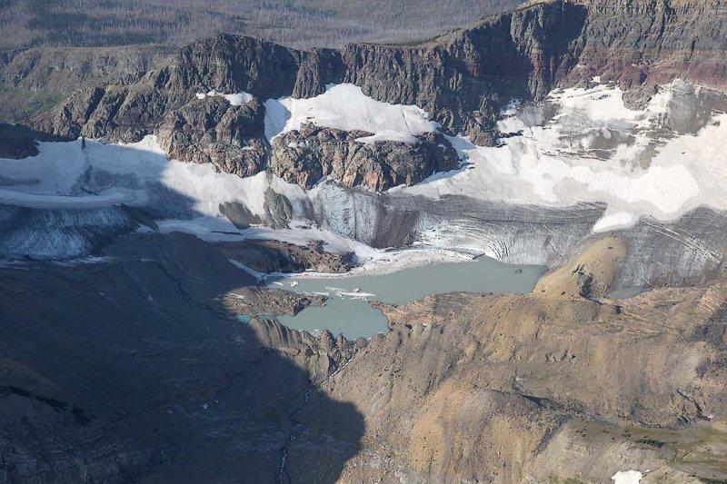 Chaney Glacier <br> (GlacierNP090109-_297.jpg)