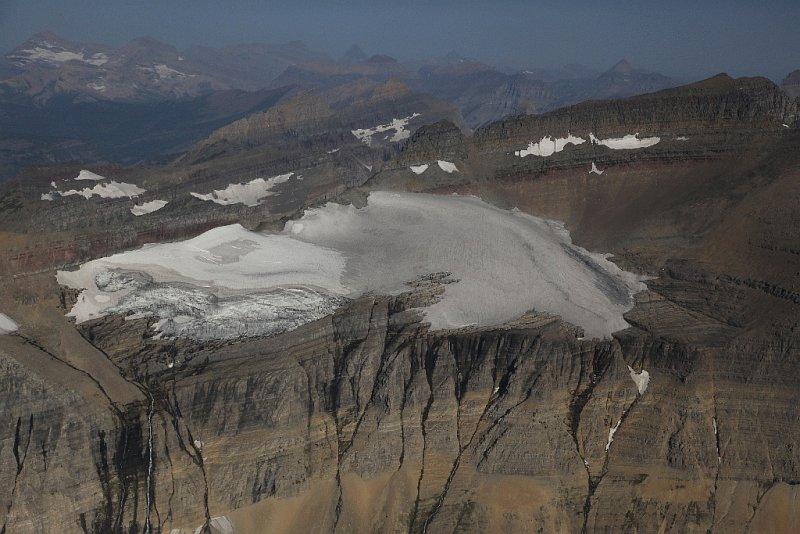 Ahern Glacier <br> (GlacierNP090109-_331.jpg)