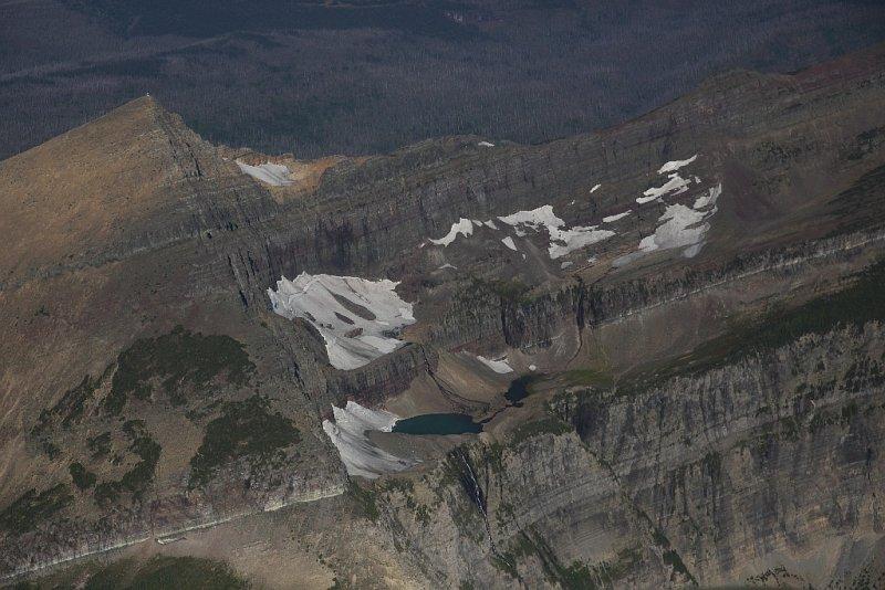 North Swiftcurrent Glacier <br> (GlacierNP090109-_370.jpg)