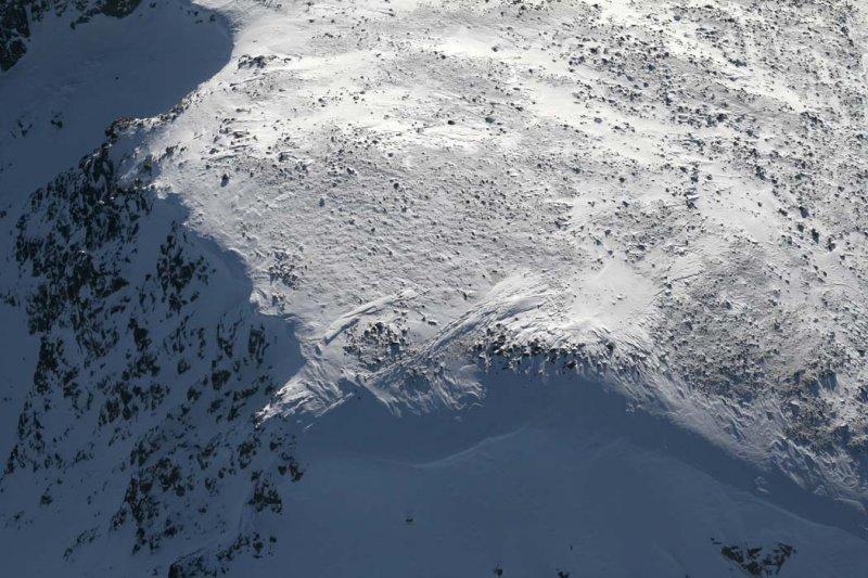 Sheep Mt, Summit Detail <br> (SheepMt012208-_252.jpg)