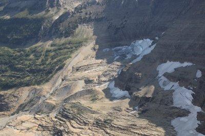 Agassiz Glacier E Segments <br> (GlacierNP090109-_545.jpg)