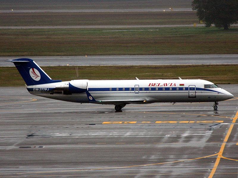 CRJ EW-277PJ