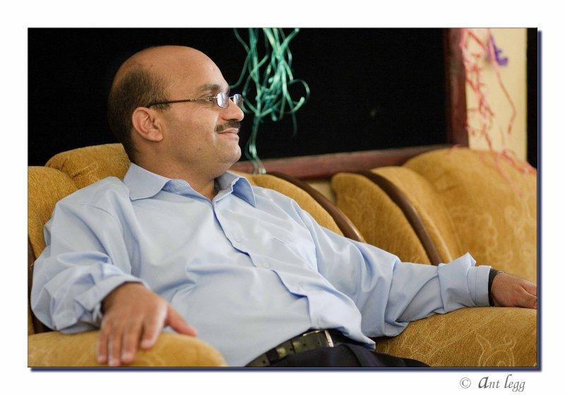 Mr. Saleem
