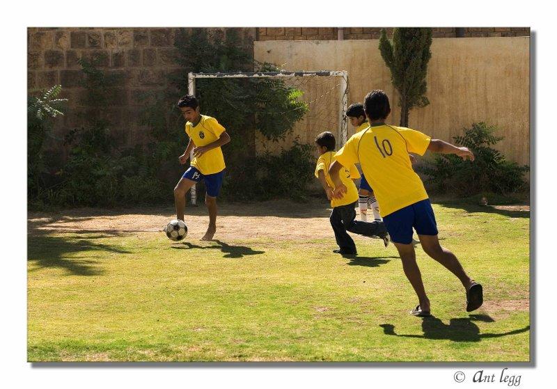 Haval Football team