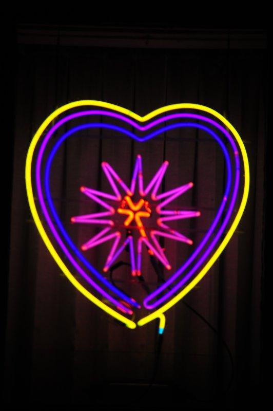 Superet Heart