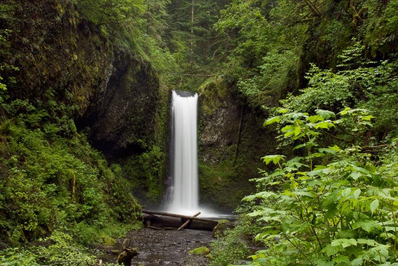 Weisendanger Falls #2  2008