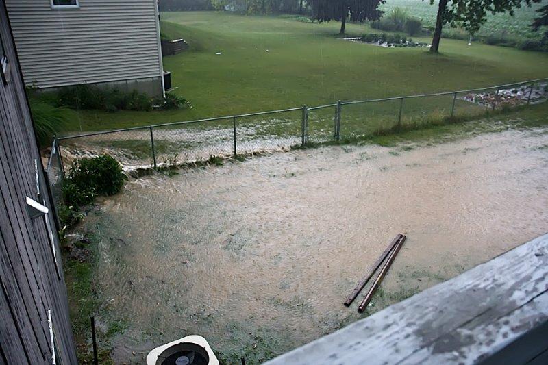 july 2 water