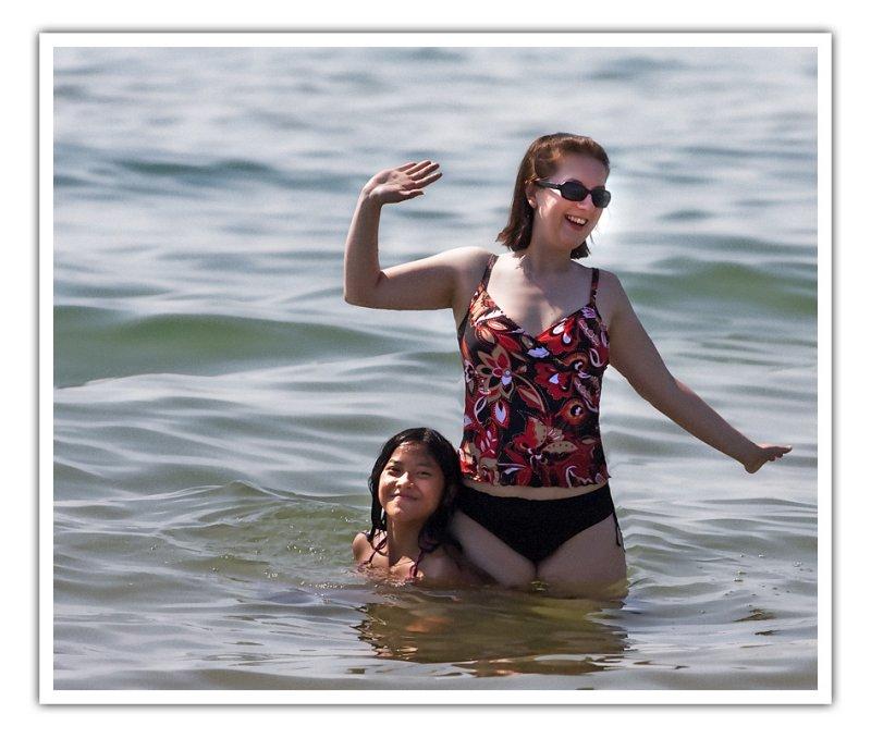 july 6 bathing beauties