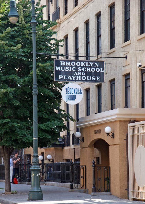 Brooklyn Music School & Playhouse