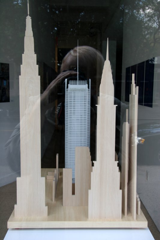 NY Times Project - American Institute of Architecture NYC Chapter