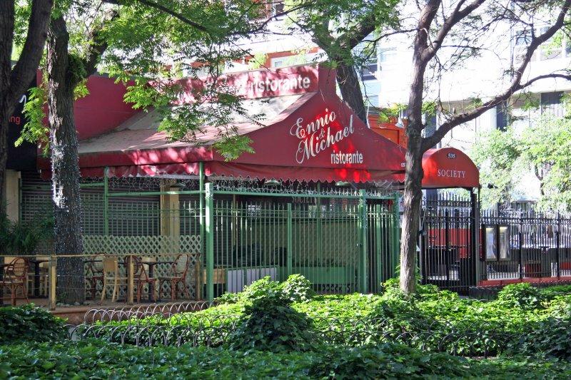 Ennio & Michaels Italian Restaurant
