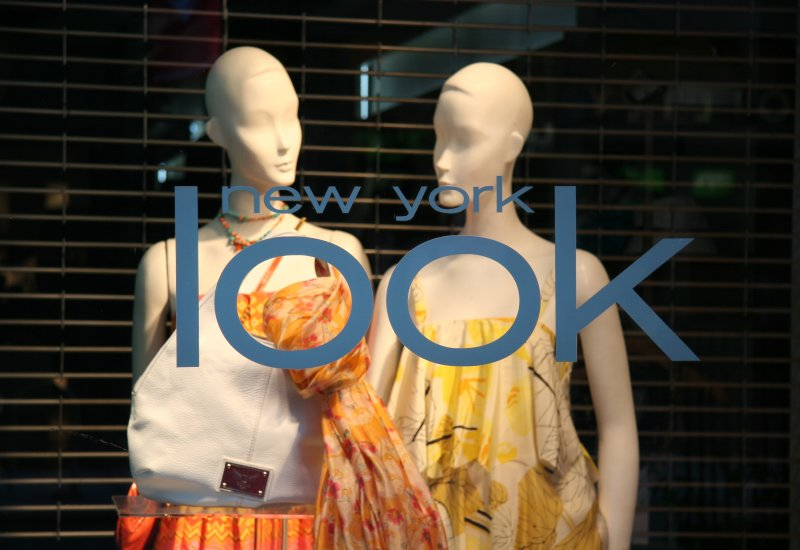 New York Look