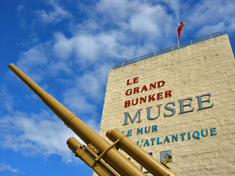 Museum of the Great Bunker