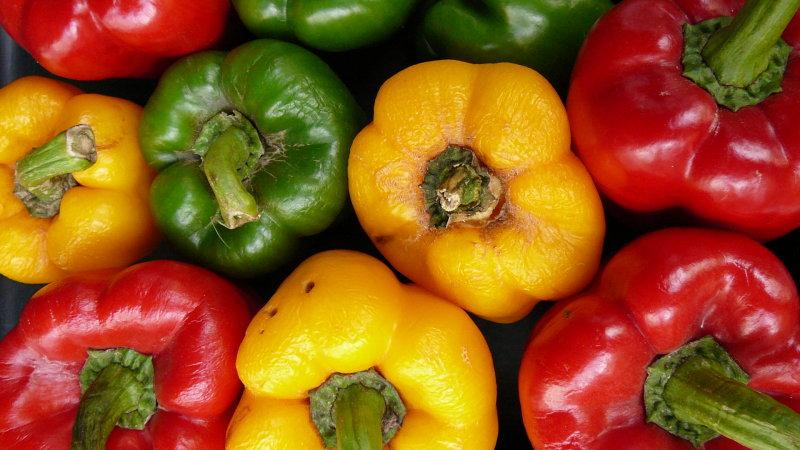 bell pepper