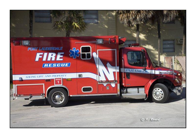 Fire Dept - 3222
