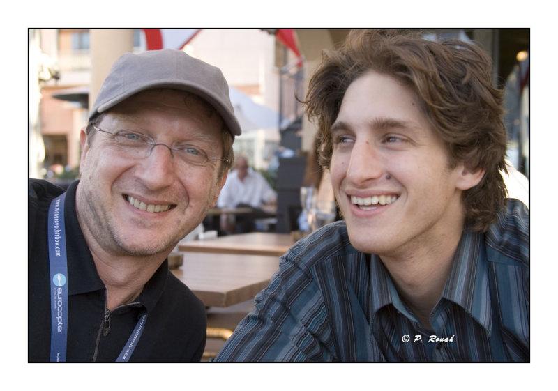 MYS 2006 - Père et fils