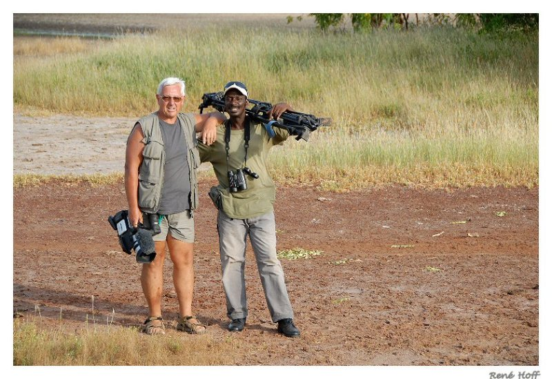 Dembo mon guide ornitho