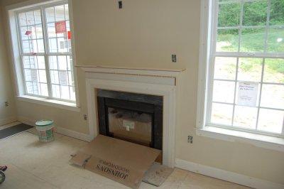 Interior Paint and Trim