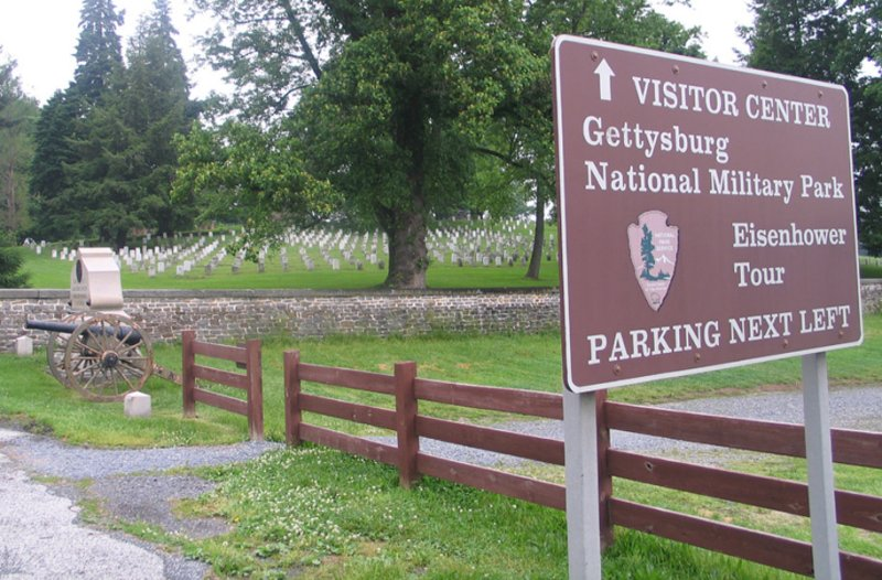 Gettysburg (Natl Battlefield)