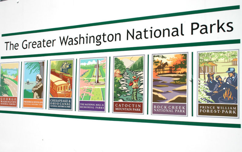 Greater Washington