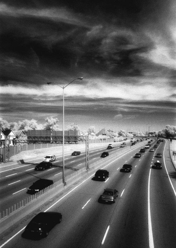 Highway, Ottawa, Canada