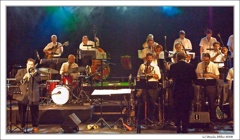 Wuerzburg Jazz Orchestra
