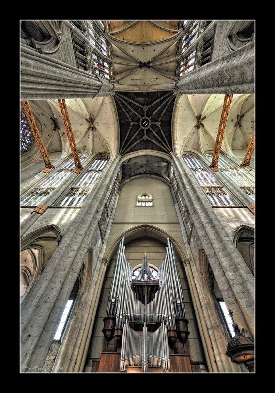 Cathedrale de Beauvais 5