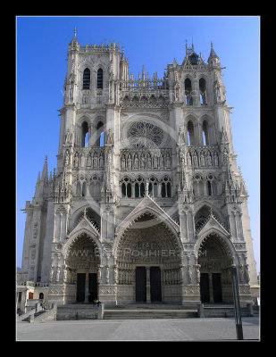 Cathedrale dAmiens 20