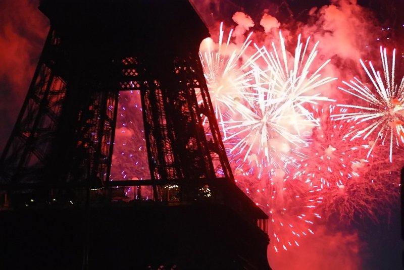 Fireworks . 3 .