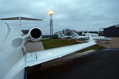 מטוס פרטי