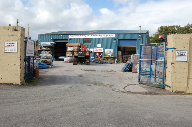 Cowal Building & Plumbing Supplies