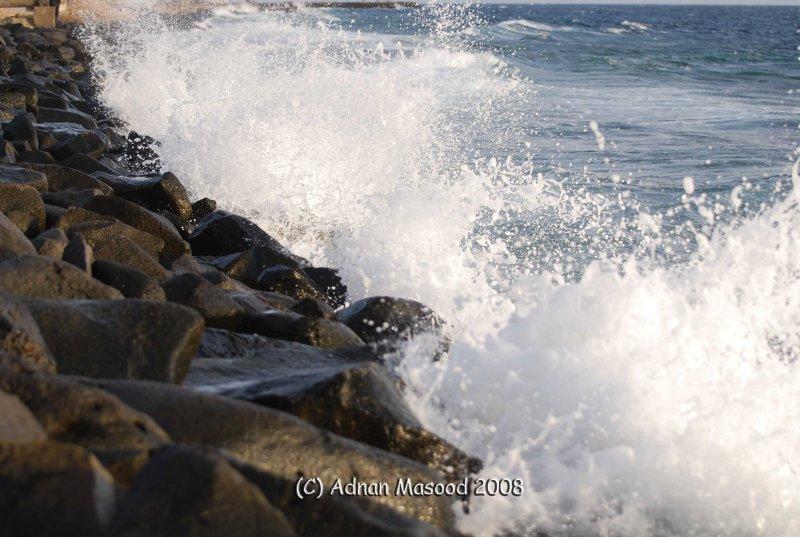 04-Red Sea waves.JPG