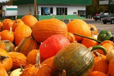 halloween colors, Clay City