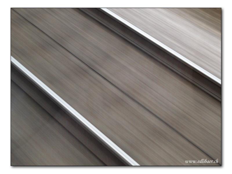 at cyberspeed / Höchstgeschwindigkeit